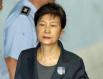 朴槿惠拒不出席庭审
