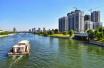 小清河复航初步设计获省交通运输厅省发改委批复