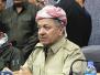伊拉克库区主席宣布辞职 11月1日后不再担任