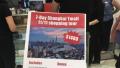 美国人双11来中国抢货 网购成为来华旅行必体验项目