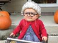 这位老奶奶你扶不扶