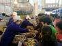 """食博会11月10日在宁波开幕,今年室外""""美食小镇""""首次亮相"""