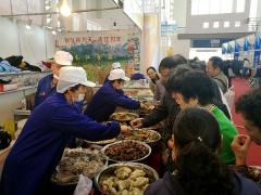 食博会11月10日在宁波开幕