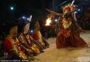 神奇的尼泊尔节日