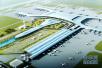 郑州机场完成货邮吞吐量38万吨 稳居全国机场第7位
