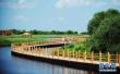 巢湖边再添大型湿地公园 双桥河流域湿地公园规划出炉