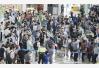 韩国游客出境游最大陋习是啥?韩媒:公共场所喧哗