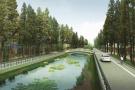 进香河等五暗河或将恢复 从秦淮河坐船到鸡鸣寺有望重现