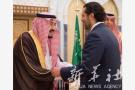 沙特伊朗中东博弈日趋激烈 不排除双方硬碰硬