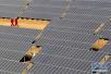 济钢片区建太阳能光伏发电系统 明年靠太阳能供热