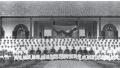 他筹划建起烟台海军学校 历经甲午海战和抗美援朝