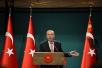 土耳其总统埃尔多安:将在东耶路撒冷设驻巴大使馆