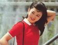 八九十年代的朝鲜模特