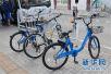 小蓝单车业务将托管给滴滴:能否起死回生?