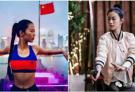 中国功夫女神火爆国外