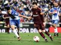国王杯-梅西失点球保利尼奥伤退 巴萨负