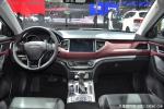 新款哈弗H6 Coupe上市 售11.90万元起