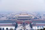 终于等到你!周日与北京初雪来一场完美的邂逅