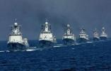 美军:正制定对中俄作战计划 不过没钱同时对付两国