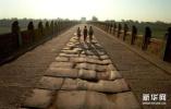 台湾青年:来北京 应该先去看看卢沟桥上的弹孔