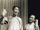 相声泰斗马三立逝世15年 87岁仍默写段子锻炼记忆力