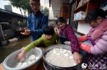春节为何要吃年糕?年糕的营养价值高吗?
