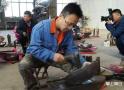 """除了章丘铁锅,这些山东铁器也是""""匠人制造"""""""