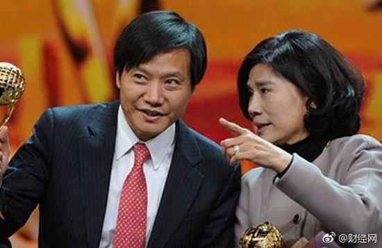 """急速赛车一分钟开奖:董明珠再谈与雷军5年前的""""十亿赌约"""":今年要兑现"""