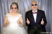 女孩给8旬爷爷奶奶拍迟到66年的婚纱照 他们经历分离仍能执子之手与子偕老