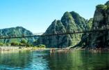 北京:十渡旅游休闲廊道本月开建