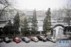 北京今起开启升温节奏最高或21℃ 下周有望入春