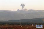 土耳其军队已控制叙利亚北部库尔德据点阿夫林