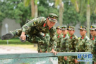 全军和武警部队官兵深入学习习主席重要讲话