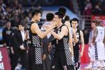 辽篮逆转北京晋级四强 半决赛将对阵广东队