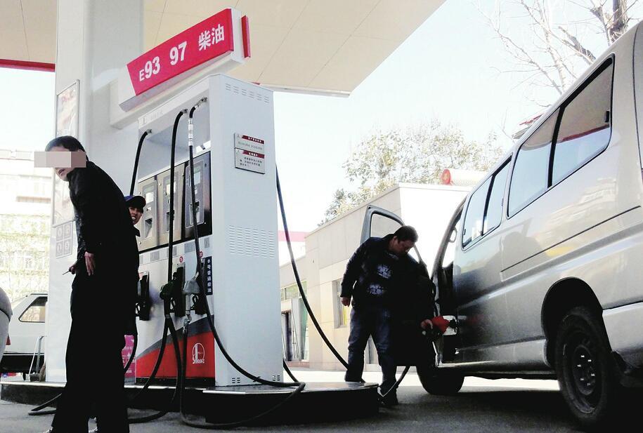 澳门网上赌博开户:变革要来?BAT盯上加油站便利店 山东的会变啥样?