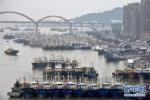 """史上最严!黄渤海区伏季休渔管理""""一张网"""""""