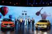 探歌开启一汽-大众SUV时代 将于7月上市销售