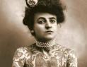 世界最早一批纹身的女人