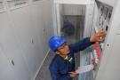 济南轨道交通首个110千伏变电站将启用投运