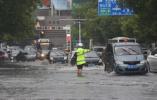 暴雨蓝色预警来了!未来两天长江中下游有强降雨 南方同胞挺住!
