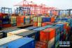 海关总署:今年前4月我国货物贸易进出口9.11万亿元 同比增长8.9%