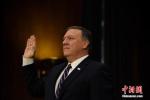 美国务卿蓬佩奥:如朝鲜迅速弃核美将助其繁荣