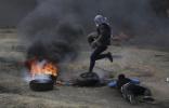 """美迁馆耶路撒冷 伊朗:以色列距离""""被灭绝""""又近一步"""