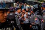 缅北冲突致3名中国人死亡 国防部:已严正交涉并加强边境管控安防