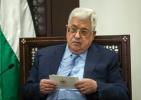 巴勒斯坦总统阿巴斯高烧再次住院 身体状况引关注