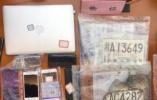 杭州两起醉驾案牵出制售假临牌团伙,一车主买9套牌被判拘役