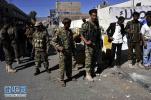 沙特领导的多国联军击毁两艘胡塞武装船只