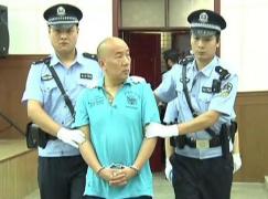 河南超越集团杨清河一审被判无期