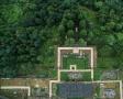 """贵州世界文化遗产""""海龙屯""""局部进行维修 不影响参观"""