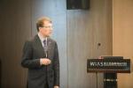 西湖大学入职首位外籍科学家 任理学院讲席教授